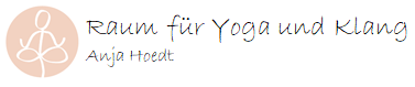 Raum für Yoga und Klang